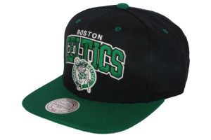mitchell&ness celtic