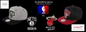 miami heat nets